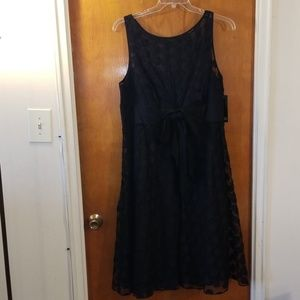 Adrianna Papell woman dress
